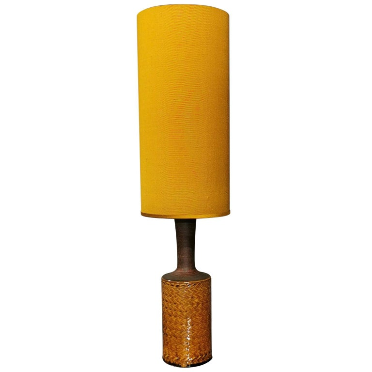 Nils Kähler, Table Lamp, Denmark 1960