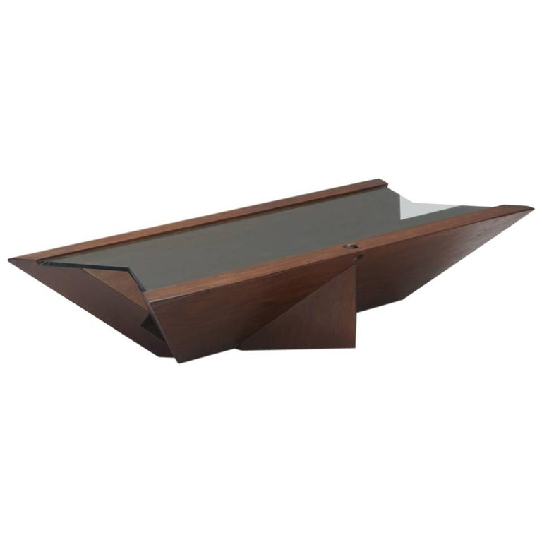 Zanini de Zanine Caldas,Coffee Table, Brazil, circa 2008