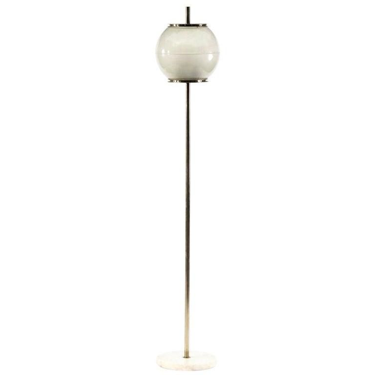 Ignazio Gardella, Floor-Lamp, Edition Azucena, 1955