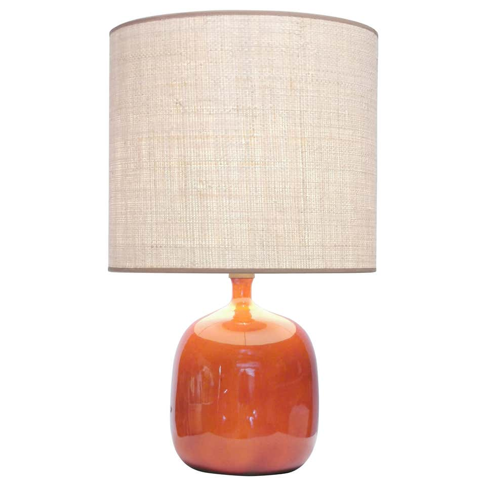 Jacques & Dani Ruelland,Table Lamp, france 1960s.